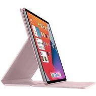 "Cellularline Folio pro Apple iPad Air 10.9"" (2020) růžové - Pouzdro na tablet"