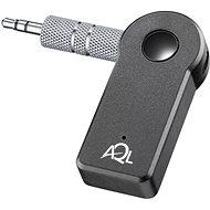 CellularLine Bluetooth Audio Receiver Black - Bluetooth Adapter