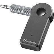 CellularLine černý - Bluetooth adaptér