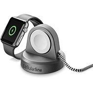 Nabíjecí stojánek Cellularline Power Dock pro Apple Watch