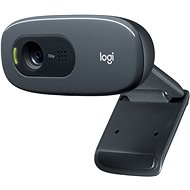 Logitech HD Webcam C270 - Webkamera