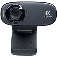 Logitech HD Webcam C310 - Webkamera