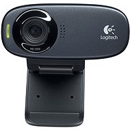 Webkamera Logitech HD Webcam C310