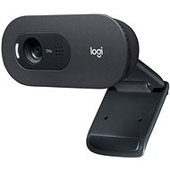Logitech HD Webcam C505 - Webkamera
