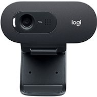 Logitech HD Webcam C505e - Webkamera