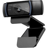 Logitech HD Pro Webcam C920 - Webkamera