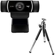 Webkamera Logitech Pro Stream Webcam C922 PRO