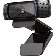 Logitech C920e Business Webcam - Webkamera