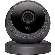 IP kamera Logitech Circle černá