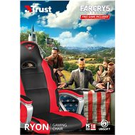 Trust GXT 705 Ryon + Far Cry 5 Zdarma - Set