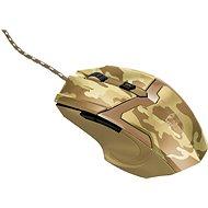Trust GXT101D GAV DESERT - Herní myš