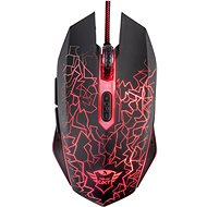 Trust GXT 105 Izza Illuminated Gaming Mouse - Herní myš