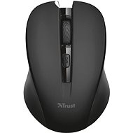 Trust Mydo Silent Click Wireless Mouse - black - Myš