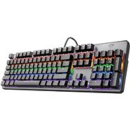 Trust GXT 865 Asta - Gaming keyboard