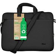 """Trust Bologna Laptop Bag 16"""" ECO - černá"""