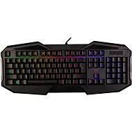 Trust GXT 830-RW Avonn Gaming Keyboard CZ/SK - Gaming keyboard