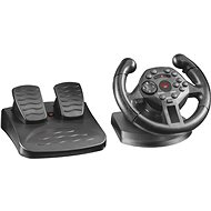 Trust GXT 570 Compact Vibration Racing Wheel - Volant