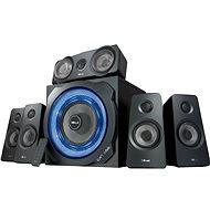 Trust GXT 658 Tytan 5.1 Surround Speaker System - Reproduktory