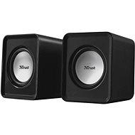Trust Leto 2.0 Speaker Set černý - Reproduktory