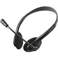Trust Ziva Chat Headset - Headphones