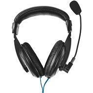 Trust Quasar Headset for PC & laptop - Herní sluchátka