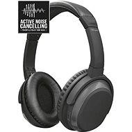 Trust Paxo černé - Sluchátka s mikrofonem