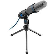Trust GXT 212 Mico modrá - Mikrofon
