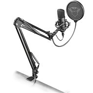 Trust GXT 252 + Emita Plus Streaming Microphone