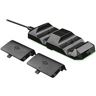 Trust GXT 237 Duo Charge Dock suitable for Xbox One - Nabíjecí stojánek