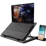 Trust GXT1125 QUNO LAPTOP COOLING STAN - Chladící podložka pod notebook