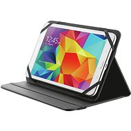 "Trust Primo Folio Case 7-8"" black - Pouzdro na tablet"
