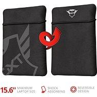 TRUST GXT1242 LIDO SLEEVE 15.6 BLACK - Pouzdro na notebook