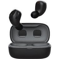 Trust Nika Compact černá - Bezdrátová sluchátka