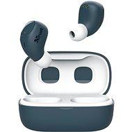 Trust Nika Compact modrá - Bezdrátová sluchátka