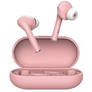 Trust Nika Touch Pink - Bezdrátová sluchátka