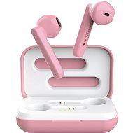 Trust Primo Touch BT Earphones růžová