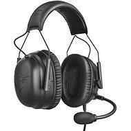 TRUST GXT444 WAYMAN PRO HEADSET - Herní sluchátka