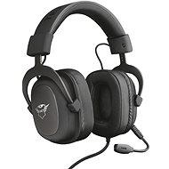 Trust GXT 414 Zamak Premium - Herní sluchátka