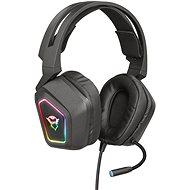 TRUST GXT450 BLIZZ 7.1 RGB HEADSET - Herní sluchátka
