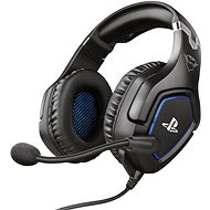 Trust GXT 488 FORZE PS4 HEADSET BLACK (PS4 Licensed) - Herní sluchátka
