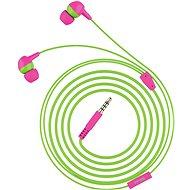 Trust BUDDI KIDS, Pink - Headphones