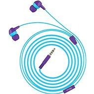 Trust BUDDI KIDS, Purple - Headphones
