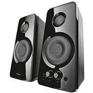 Trust Tytan 2.0 Speaker Set Black - Speakers