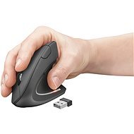 Trust Verto Wireless Ergonomic Mouse - Mouse
