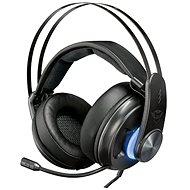 Trust GXT 383 Dion 7.1 Bass Vibration Headset - Herní sluchátka