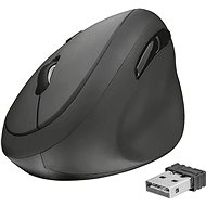 Trust Orbo Wireless Ergonomic Mouse - Myš