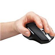 Trust Lagau Left-handed Wireless Mouse - Myš