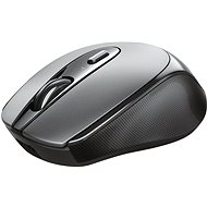 Trust Zaya Rechargeable Wireless Mouse, černá