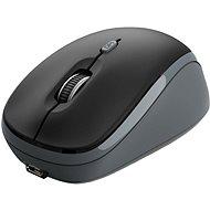 Trust Yvi Rechargeable Mouse, černá