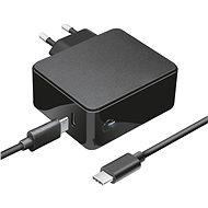 TRUST MAXO APPLE 61W USB-C LAPTOP CHARGER - Napájecí adaptér